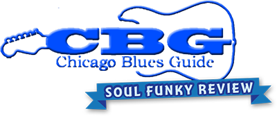 Chicago Blues Guide Review