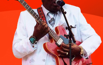Eddy The Chief Clearwater