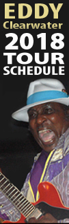 Hear Eddy Clearwater