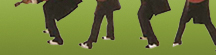 West Side Strut CD
