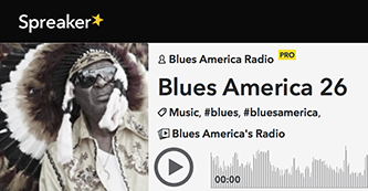 Blues America Radio