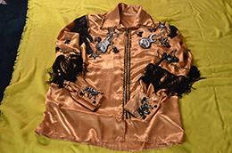 Eddy Clearwater Shirt Auction 4