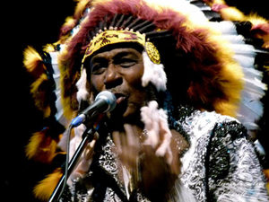 Eddy -The Chief- Clearwater