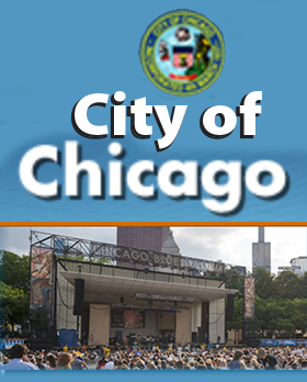 Blues Festival Chicago 2015