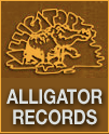 Alligator Records
